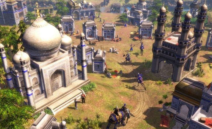 Age of Empires 4 duyuruldu İşte ilk görüntüler