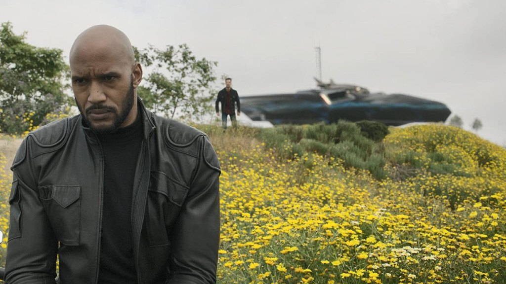 Agents of S.H.I.E.L.D. 7.Sezon 6.Bölüm