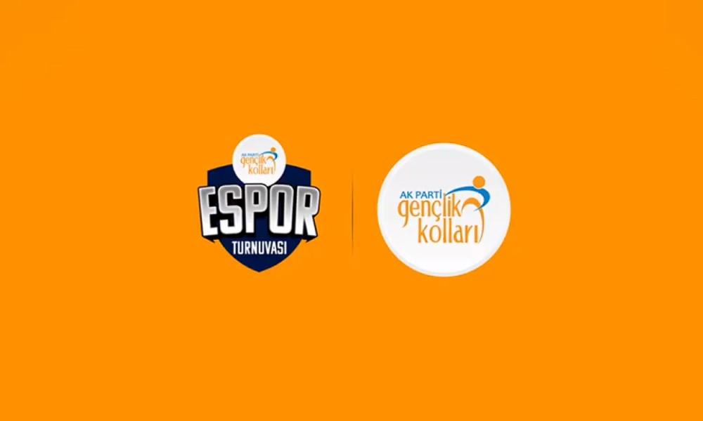 Ak Parti Espor Turnuvası