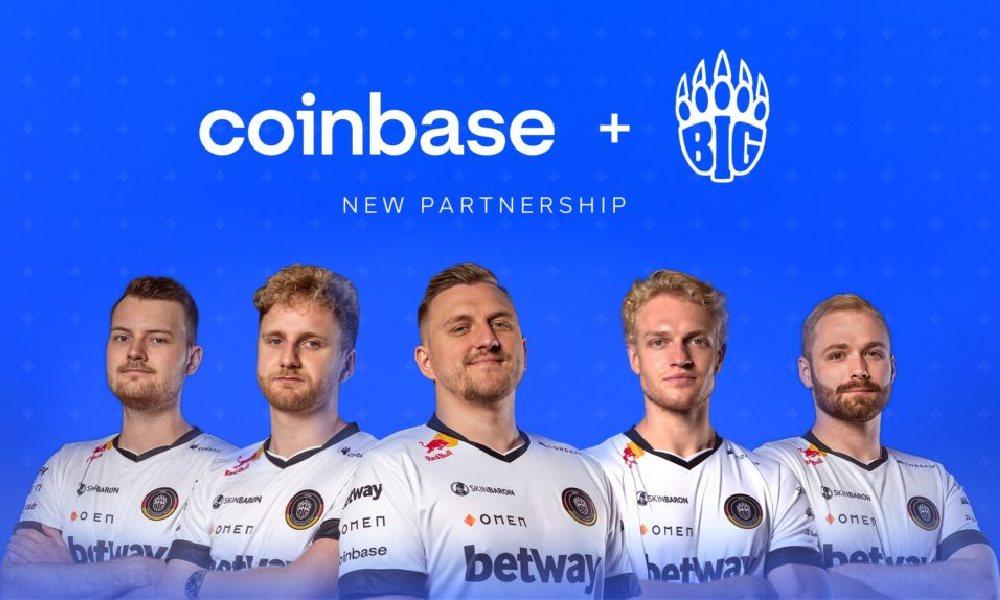 BIG, Coinbase ile ortaklığını duyurdu