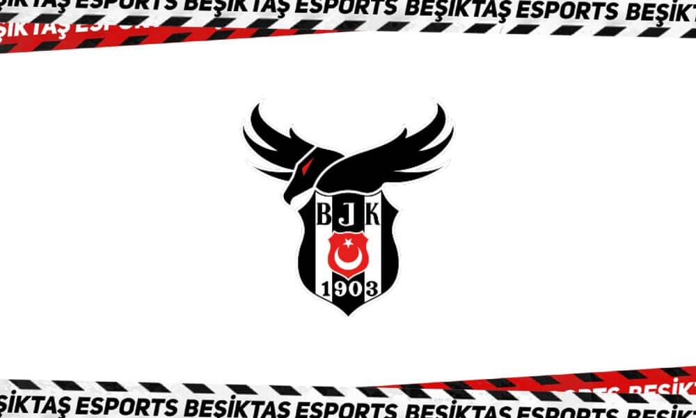 Beşiktaş Esports Valorant Takımı ile yollarını ayırdı