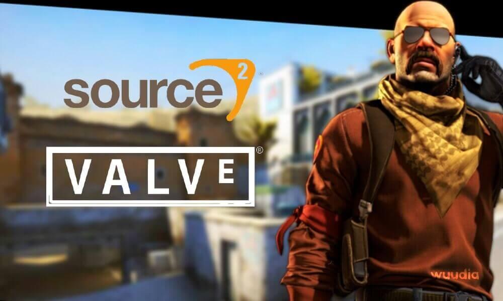CSGO Source 2