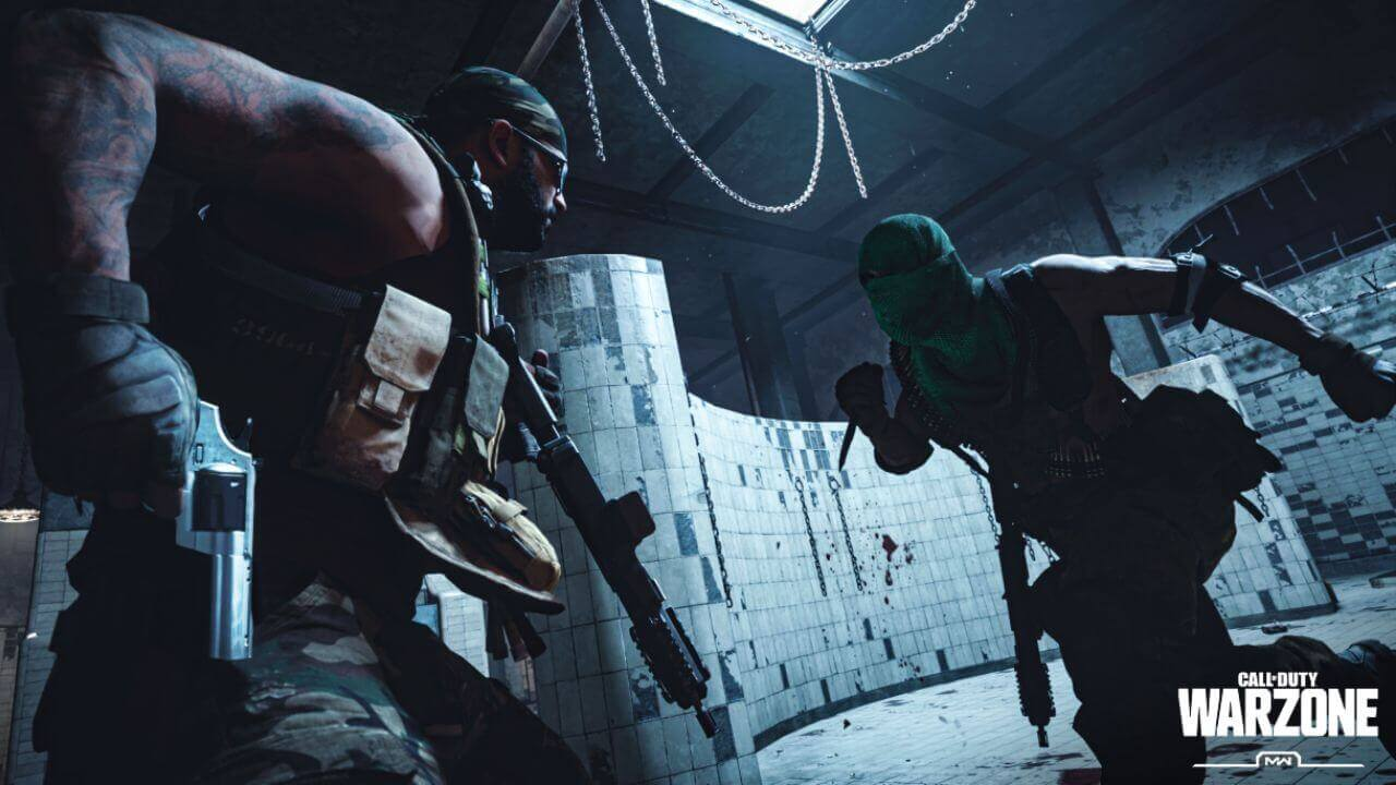 Call of Duty Warzone Rehberi