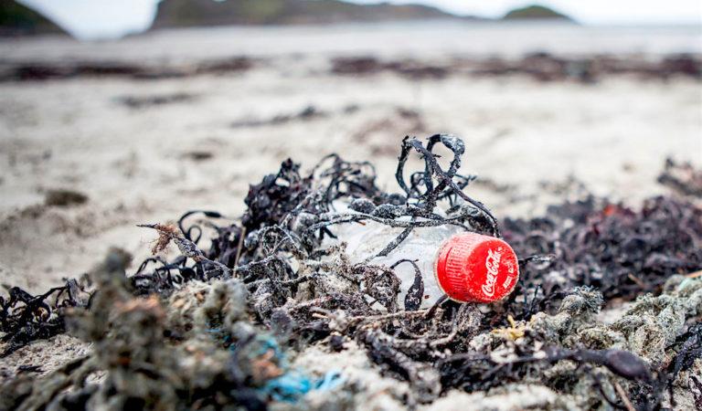 Coca-Cola Dünyayı En Çok Kirleten Firma Oldu