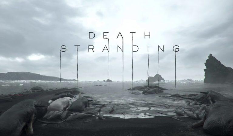 Death Stranding PC için Duyuruldu