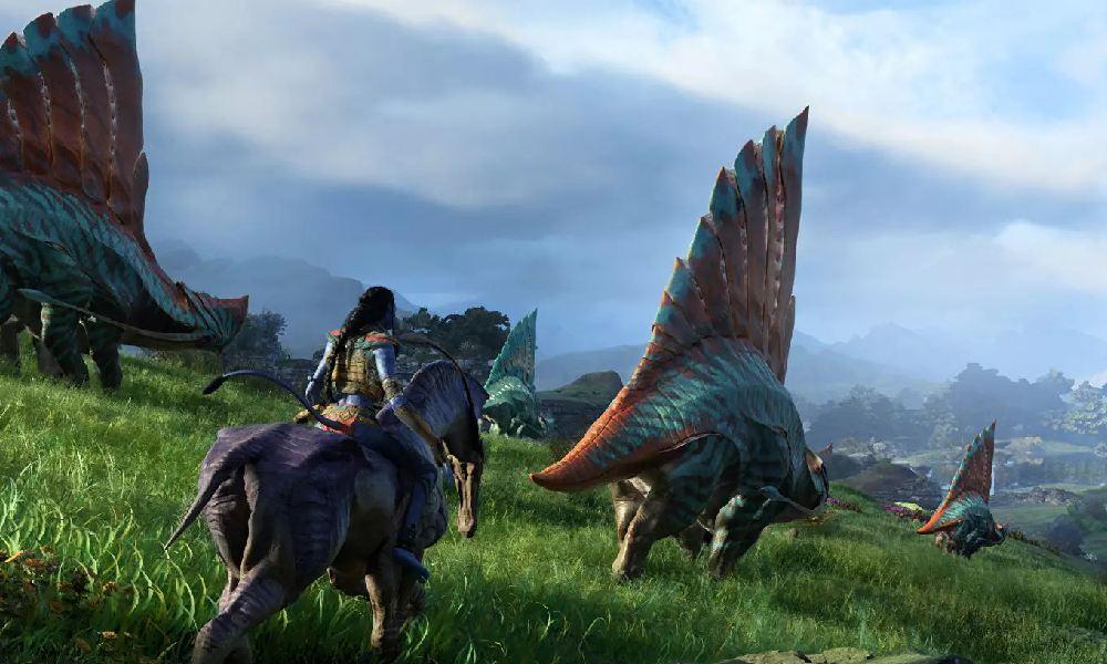 E3 2021'de tanıtılan en iyi oyunlar