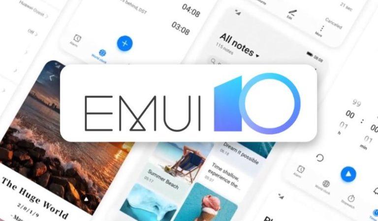 EMUI 10 Güncellemesi Alacak Honor Telefonlar