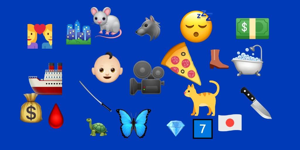 Emojilerden Filmleri Tahmin Edebilir Misin