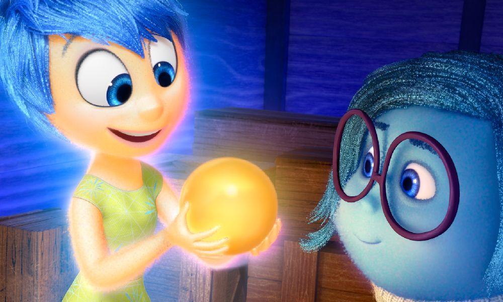 En İyi 10 Pixar Filmi Ters Yüz
