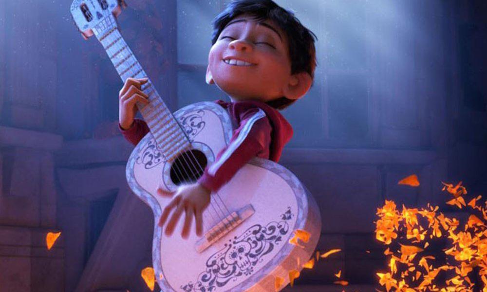En İyi 10 Pixar Filmi coco