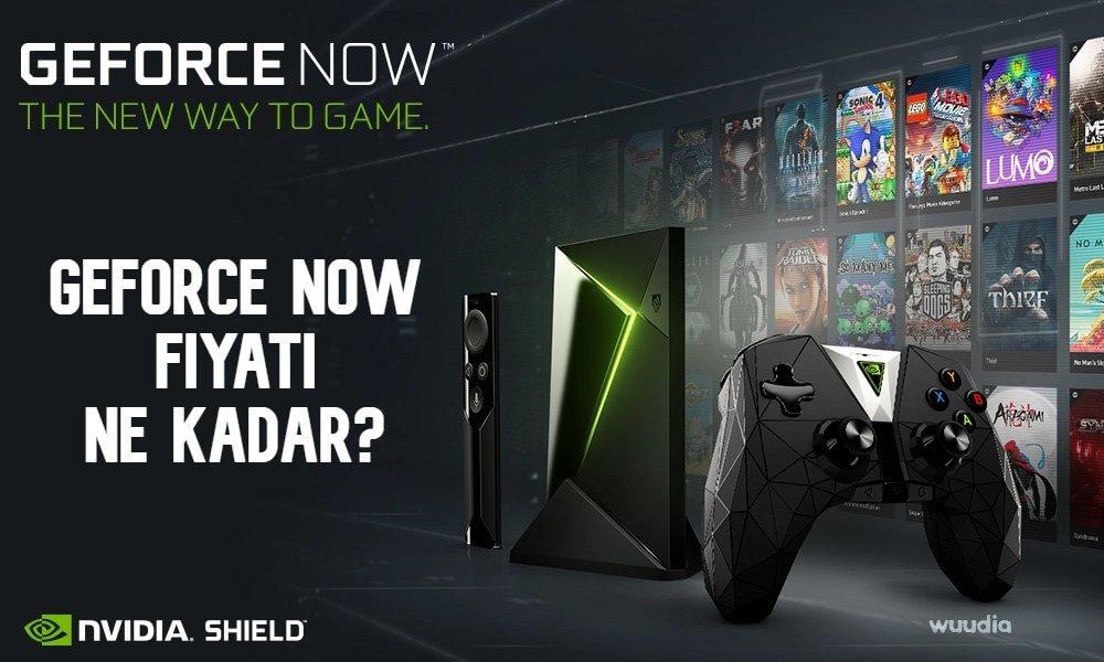 GeForce Now Fiyatı Ne Kadar?