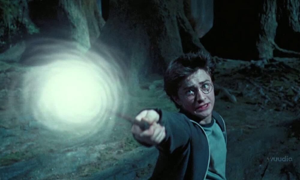 Harry Potter Büyülerine Ne Kadar Hakimsin