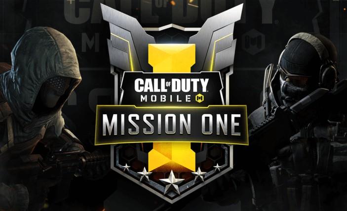 İlk Resmi Call of Duty: Mobile Turnuvası Düzenleniyor