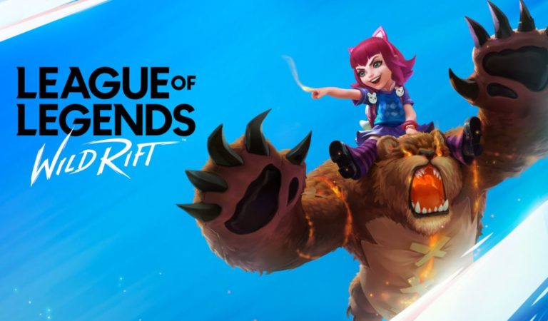 League of Legends: Wild Rift Ön Kayıtları Başladı