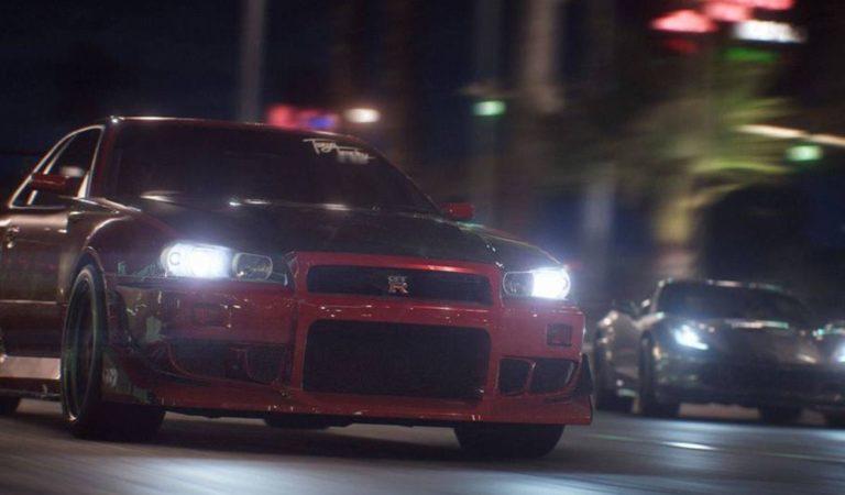 Need for Speed: Heat'in Sistem Gereksinimleri Açıklandı