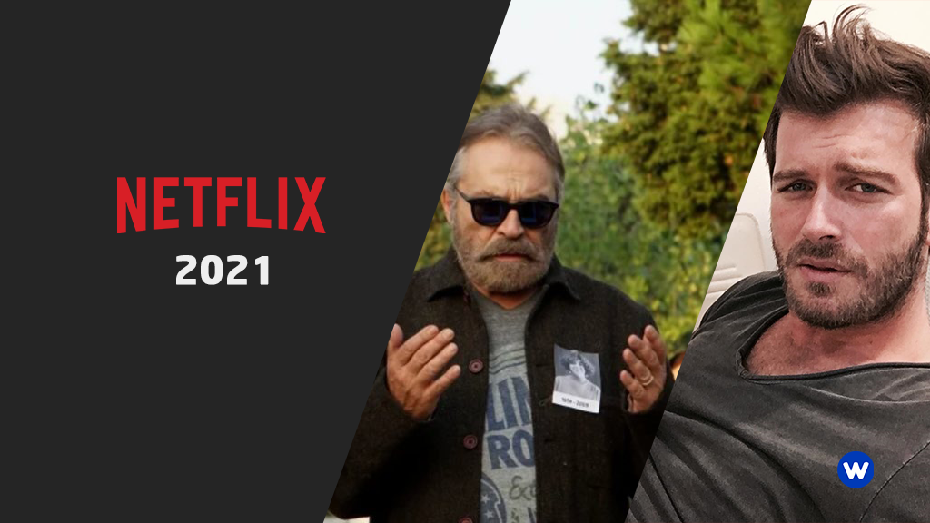 Netflix Türkiye 2021'de Bomba Gibi Geliyor