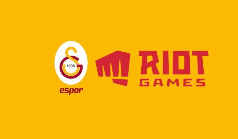 Riot Games, Galatasaray Esports'u cezalandırdı