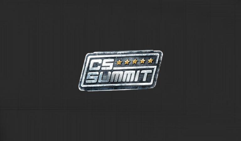 cs_summit 5 turnuvasının maç takvimi yayımlandı
