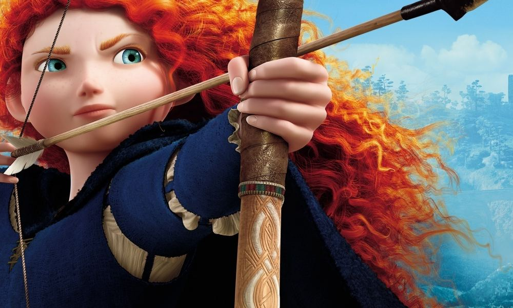 en iyi 10 pixar filmi cesur