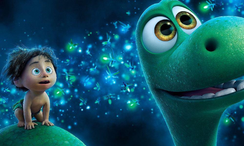 en iyi 10 pixar filmi iyi bir dinazor